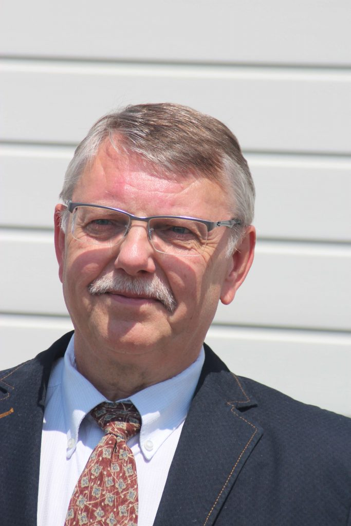 MTH Deutschland Horst Willert