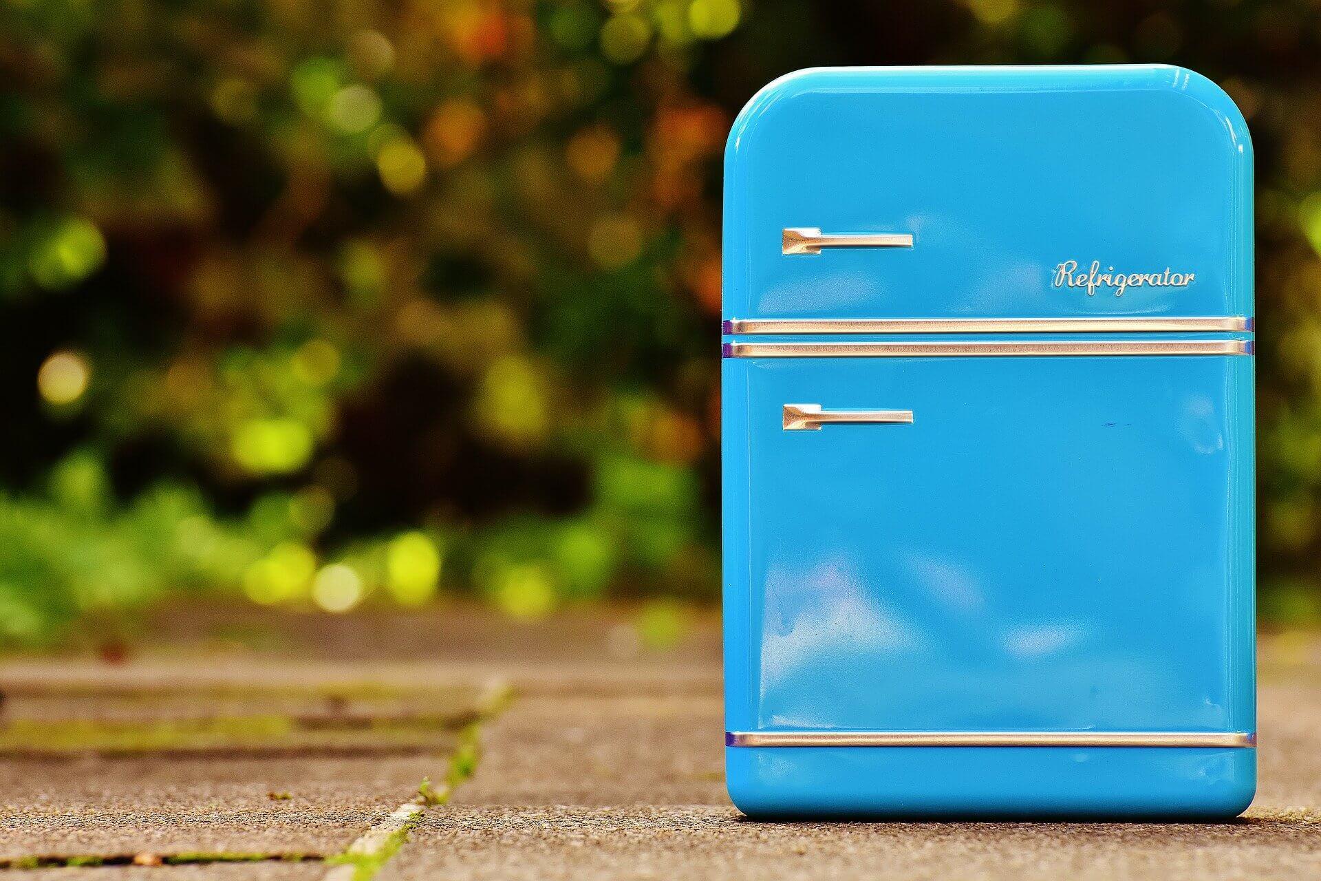 KühlEx- der Kühlschrank 1