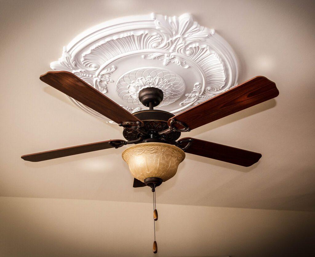 Blogartikel Ventilator Deckenventilator