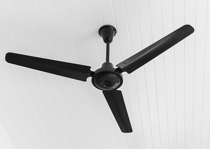 Blogartikel Ventilator moderner Ventilator