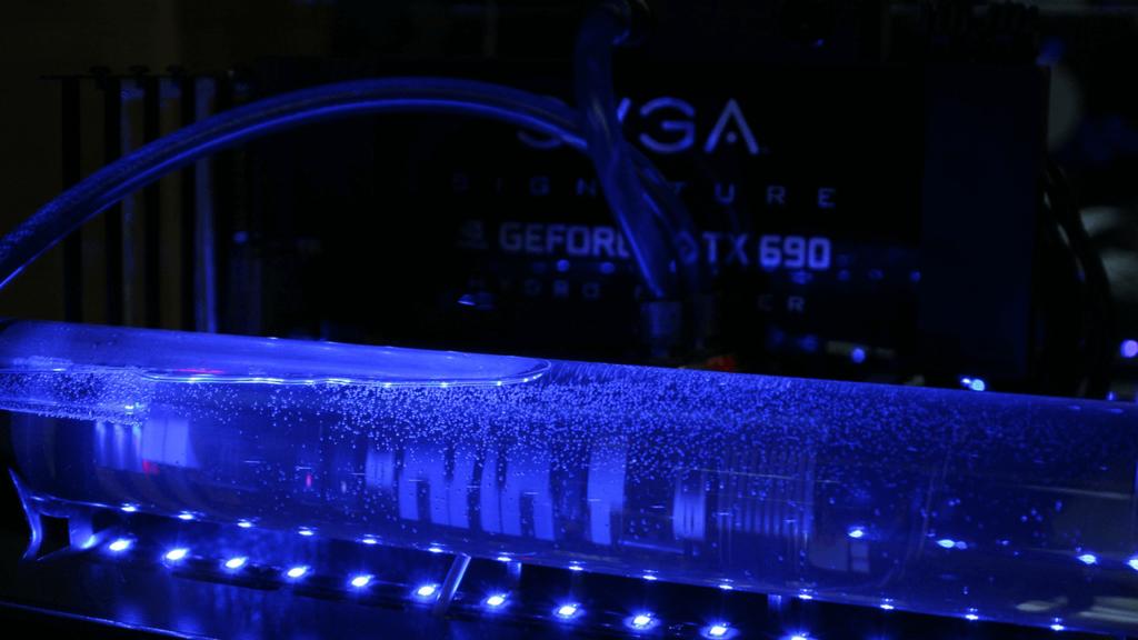 KühlEx PC-Kühlung Wasserkühlung
